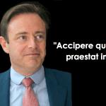 uitspraak_Bart_De_Wever