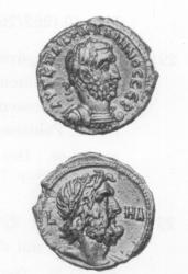 munt Gallienus