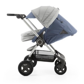 Stokke Scoot 8I4006 Slate Blue