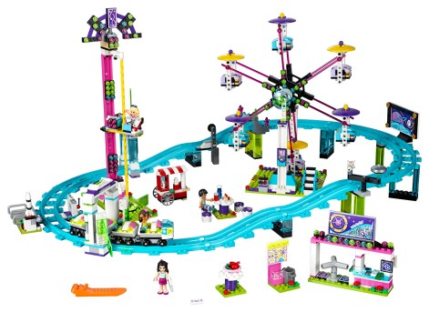 LEGO pretpark
