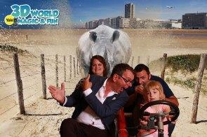 Yale 3D World 2017