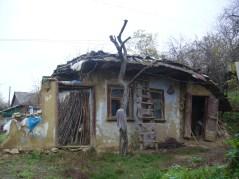Dimitru's huis