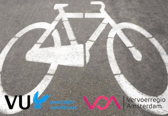 Onderzoek keuzegedrag fiets