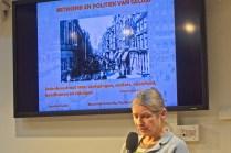Annelies Jacobs, De betekenis en politiek van geluid