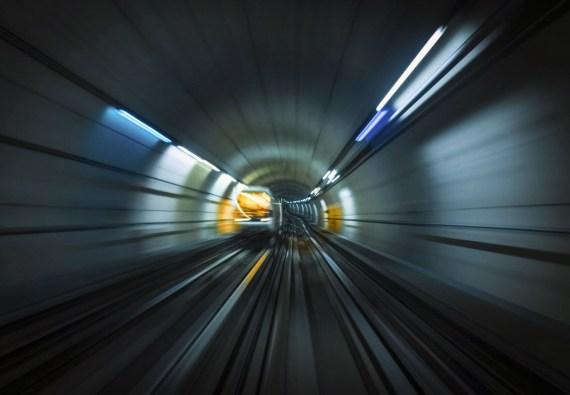 Overlast Metro