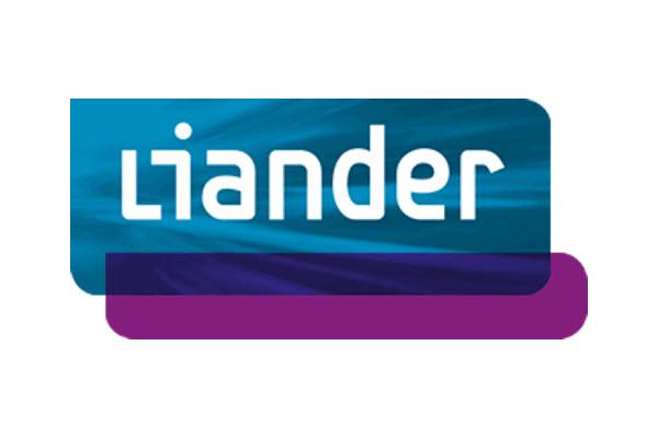 Waarschuwing voor 'Liander'