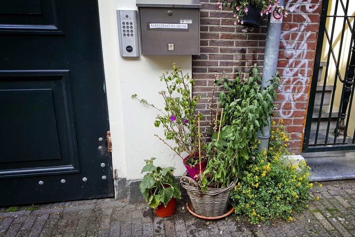 Inspraak herinrichting Kerkstraat