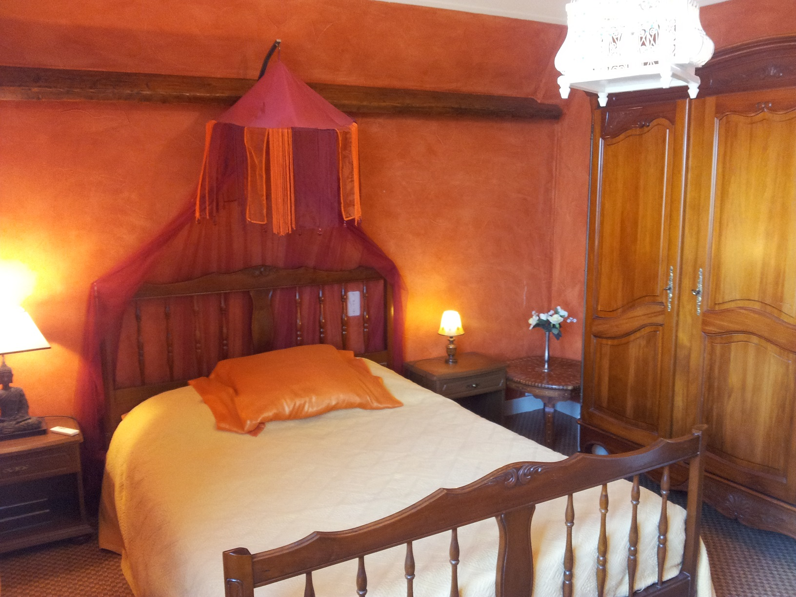 Chambre Indienne (3)