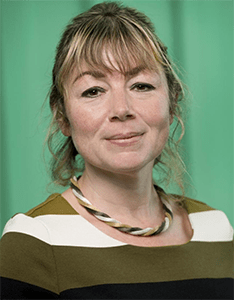 Wethouder Sanna Munnikendam