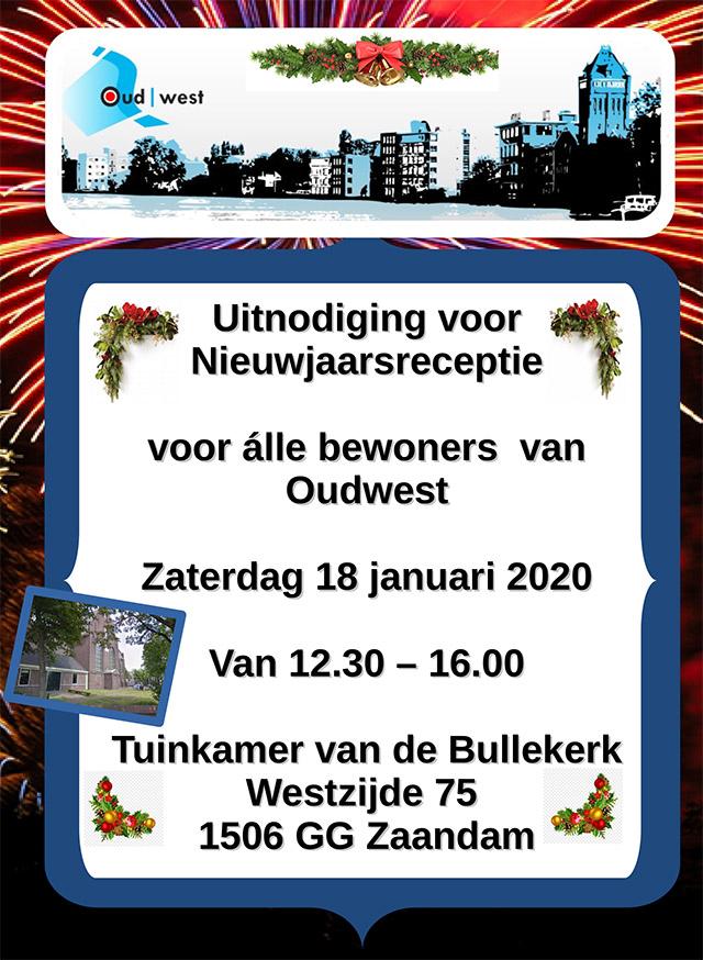 Flyer Nieuwjaarsreceptie 01