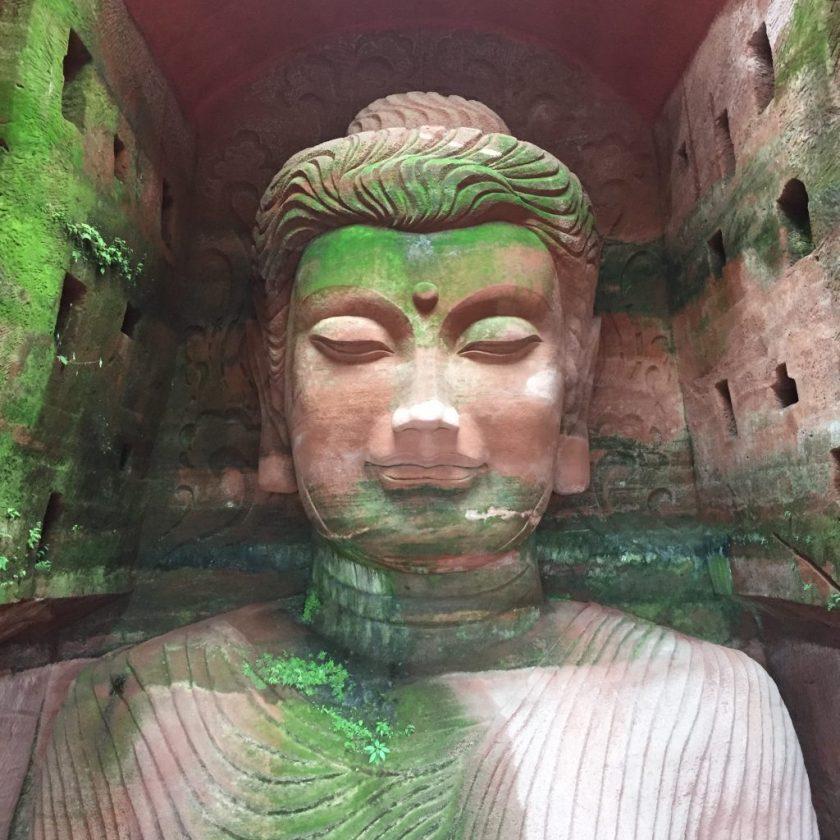 Giant Buddha nr. 2
