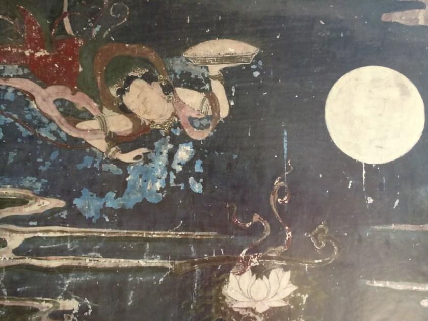 Baisha fresco