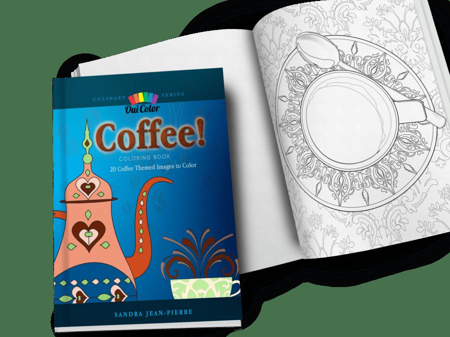 Coffee! • Culinary Series