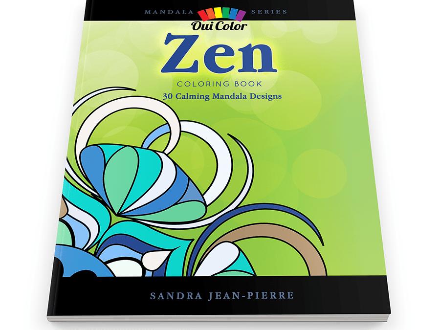 Zen • Mandala Series