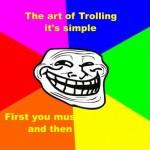 L'art du Trolling par Freeletics (3/3)
