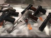 Pistolet Widley