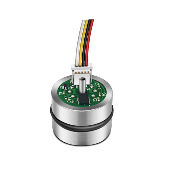 Pressure Sensor Module 01