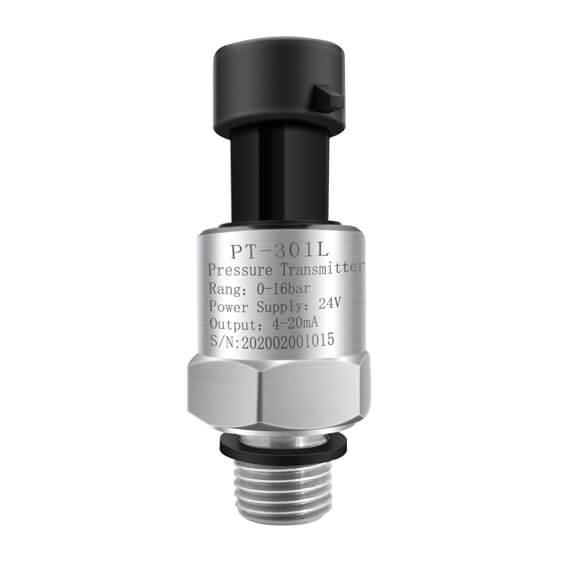 Pressure Transmitter PT-301
