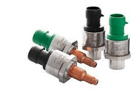 How to check humidity with air conditioner pressure transmitters?