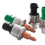 air conditioner pressure transmitters
