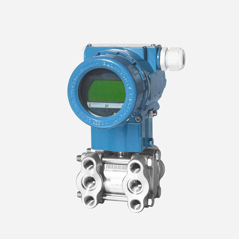 5 Types of Pressure Transmitter for Gas in 2021