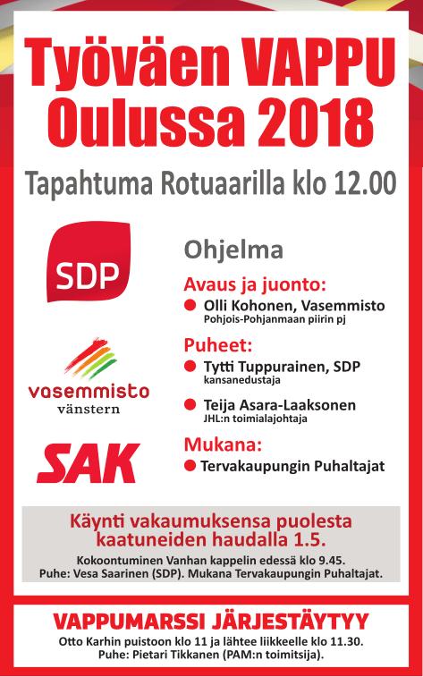 Työväenvappu2018-1