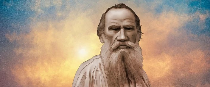 Leo Tolstoy's second letter to M. Gandhi