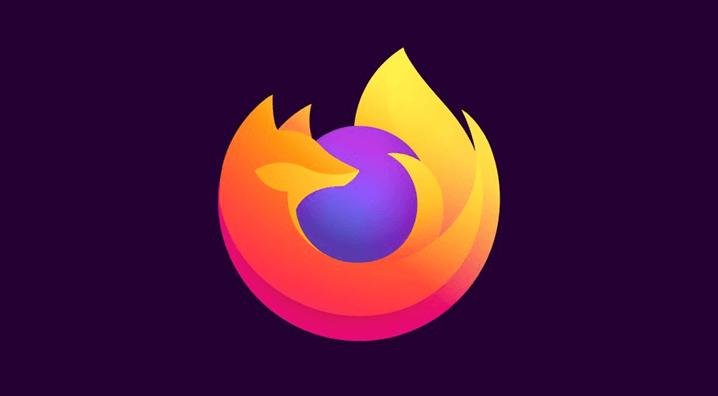 Новый логотип Mozilla 2019
