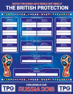 Wc wall chart also the world cup ad pack advertise your pub our rh