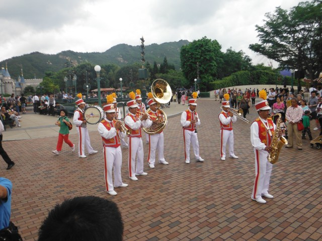 Disney Band