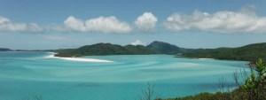 Photo Essay – Australia's most famous beach – Whitehaven, QLD – Family Travel Blog