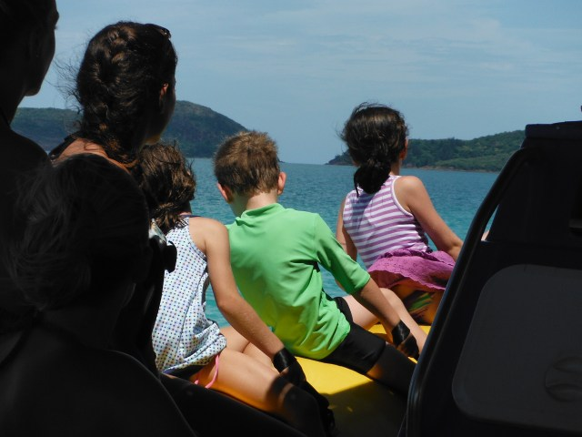 things to do at Airlie Beach