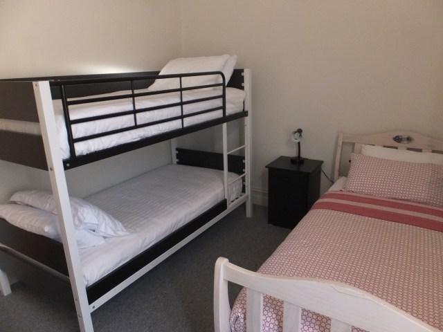 family accommodation Launceston