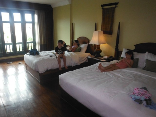 best place to stay in Siem Reap