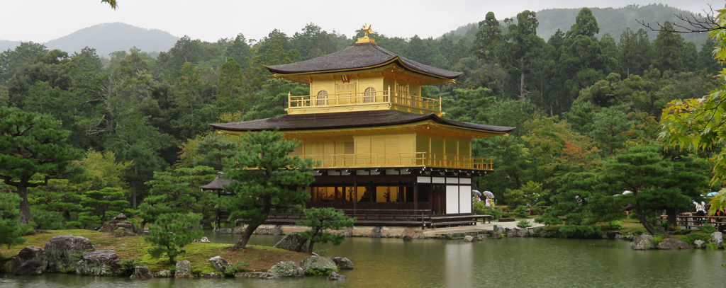 Kyoto – 1 Day Itinerary – Travelling with Kids – Family Travel Blog