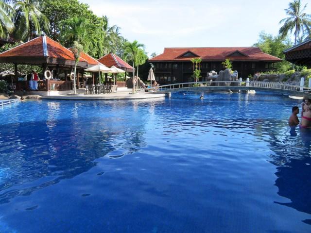 Meritus Pelangi Resort