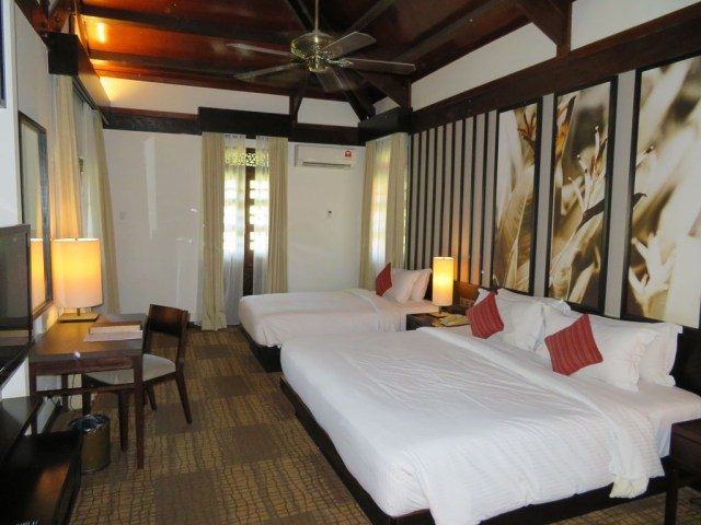 top hotels in Langkawi with kids