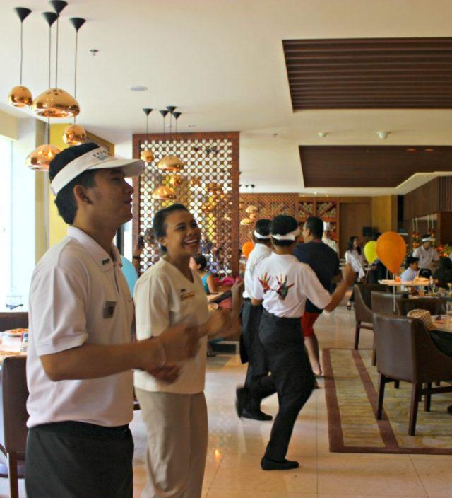 Westin Bali