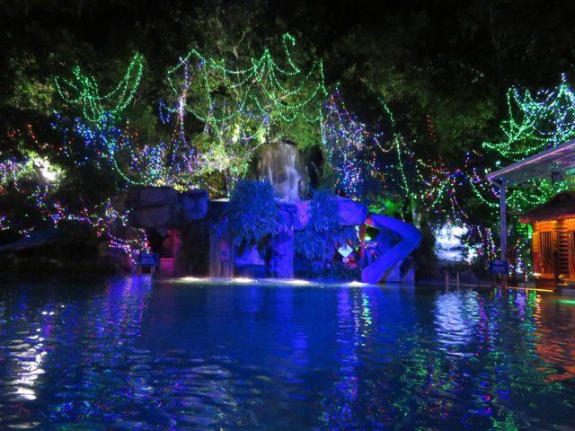 Aseania Hotel pool