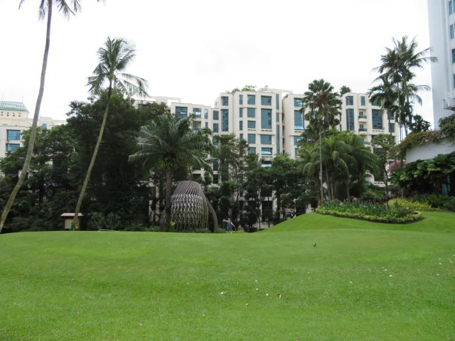 Gardens - Shangri-La Singapore