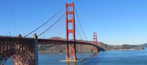 Golden Gate Bridge Bike Hire – Blazing Saddles