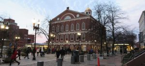 Top things to do in Boston with kids