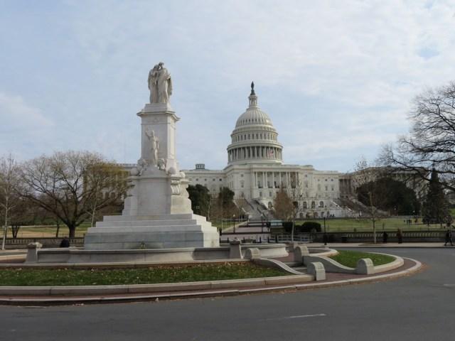 Washington DC with kids