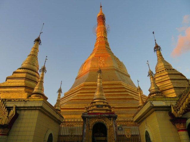 top things to do in Yangon with kids