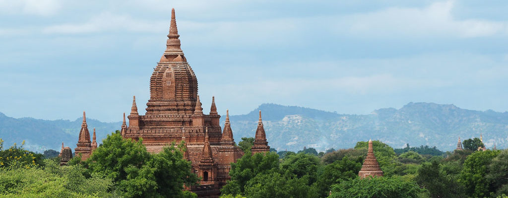 Top places to visit in Myanmar with kids