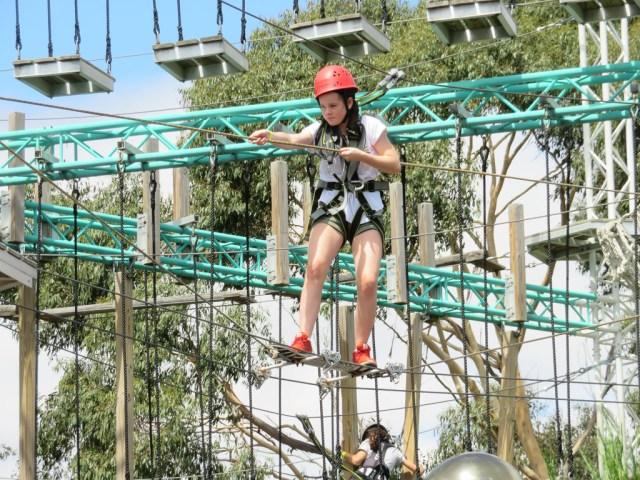 Traralgon holiday park
