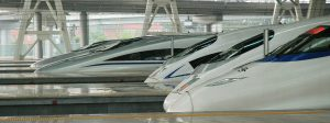 How to Book Tickets for the Beijing to Xian Train