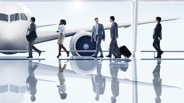 PREPARING YOUR HOUSEHOLD FOR YOUR UPCOMING BUSINESS TRIP