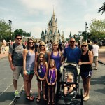 Disney Family Vacay, Part 1