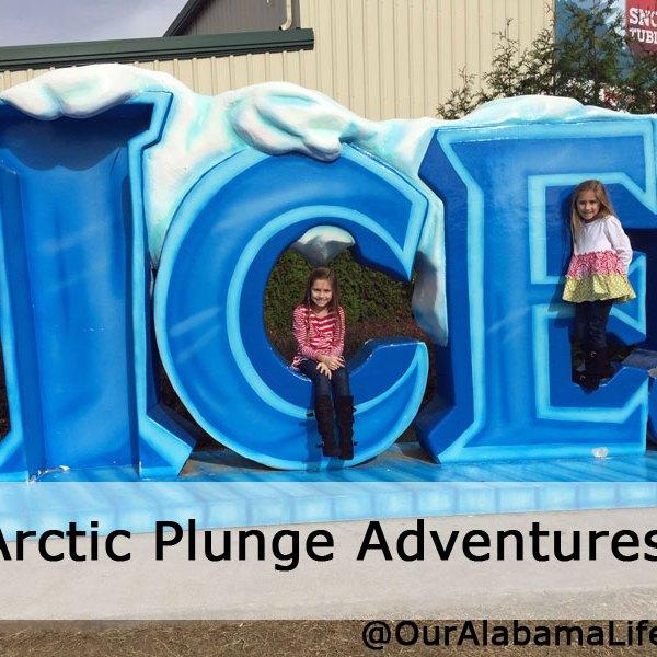 Arctic Plunge, Nashville Fun